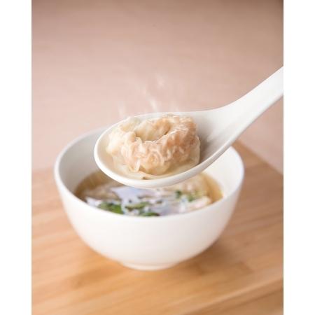 奇福鮮蝦扁食